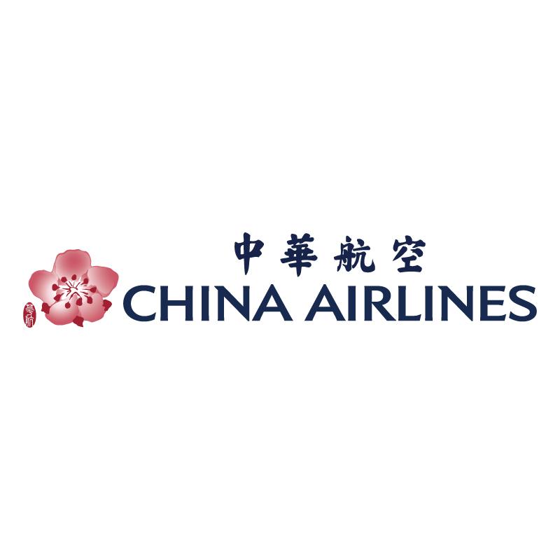China Airlines Logo Vector - Dragonair, Transparent background PNG HD thumbnail