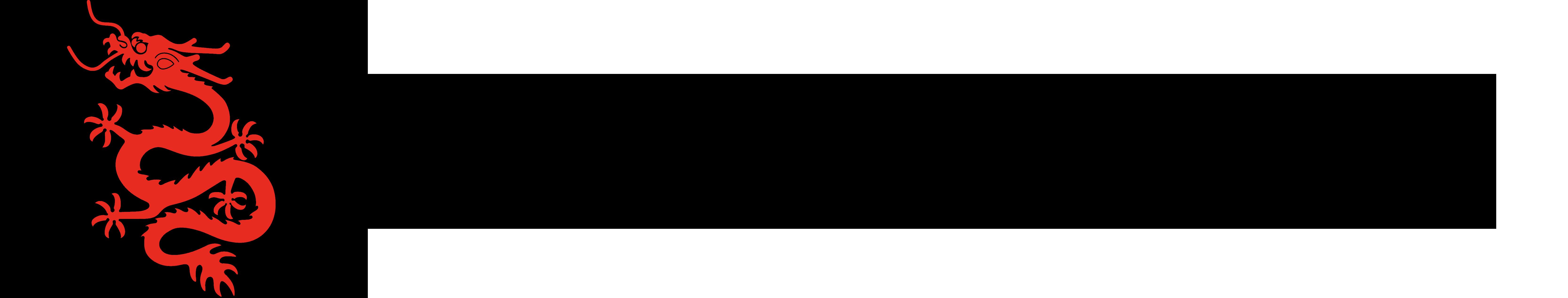 Dragonair Logo, Horizontal - Dragonair, Transparent background PNG HD thumbnail