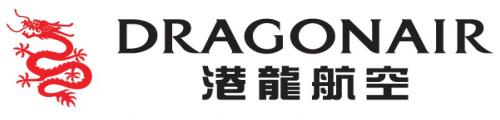 File:dragonair Logo.png - Dragonair, Transparent background PNG HD thumbnail