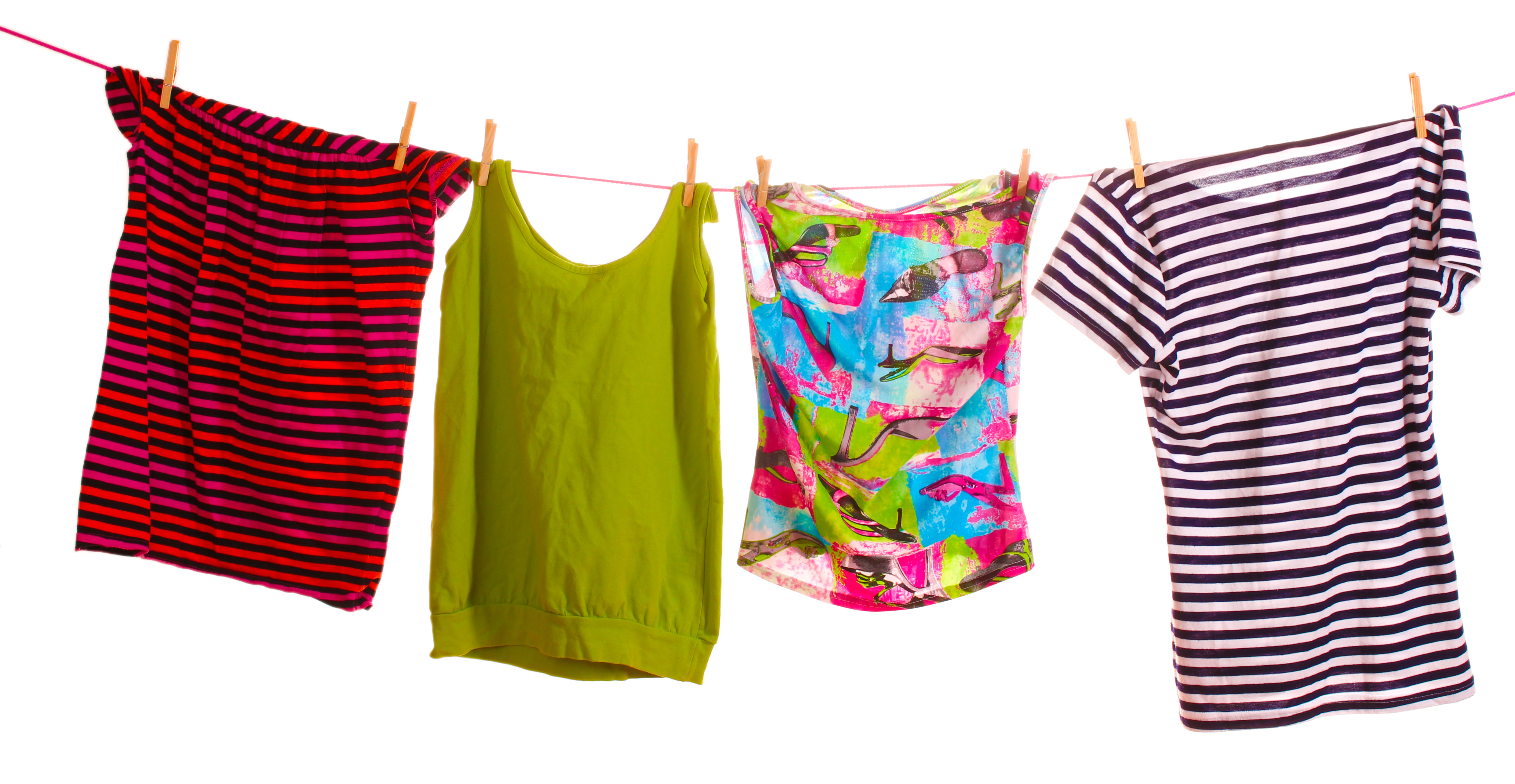 Dry Clothes PNG