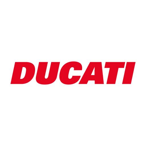 Ducati Logo Vector PNG