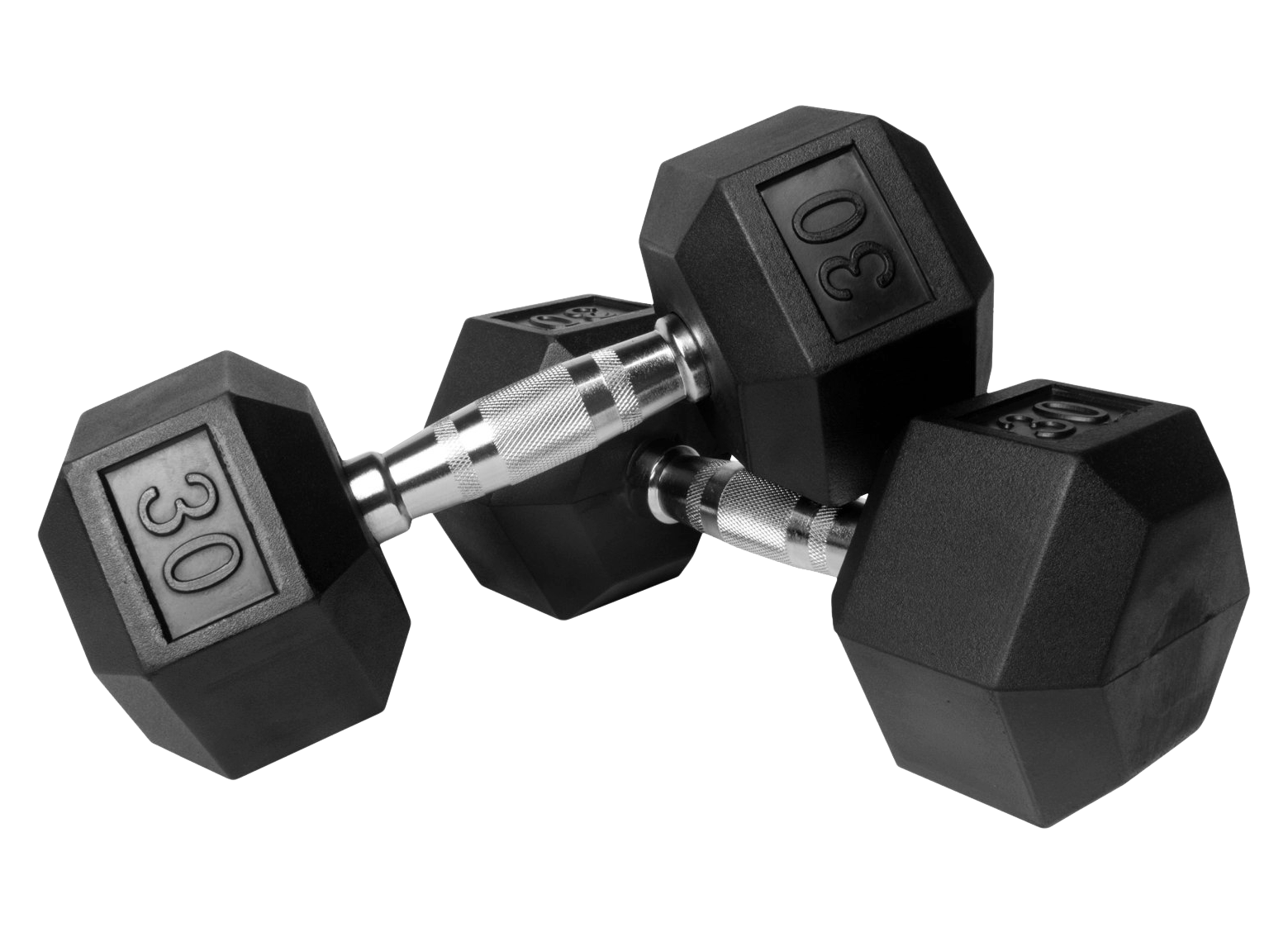 Dumbbell HD PNG