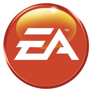 Ea Logo.png - Electronic Arts, Transparent background PNG HD thumbnail