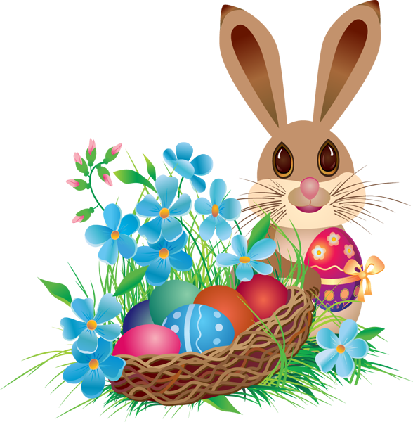 Easter HD PNG