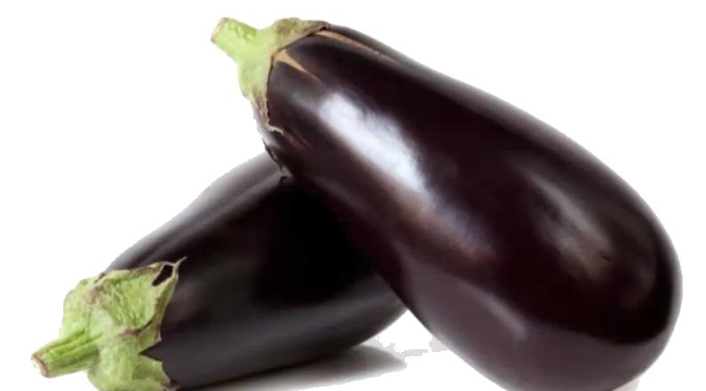 Eggplant Png Clipart - Eggplant, Transparent background PNG HD thumbnail