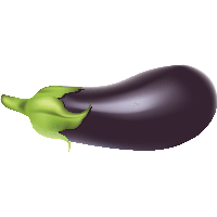 Eggplant Png Images Download Png Image - Eggplant, Transparent background PNG HD thumbnail