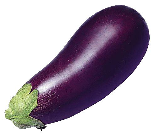 Eggplant Png Transparent Image - Eggplant, Transparent background PNG HD thumbnail