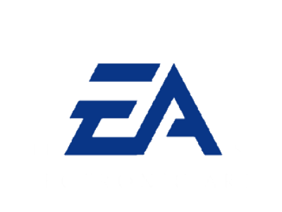 Electronic Arts Logo.svg.png - Electronic Arts, Transparent background PNG HD thumbnail
