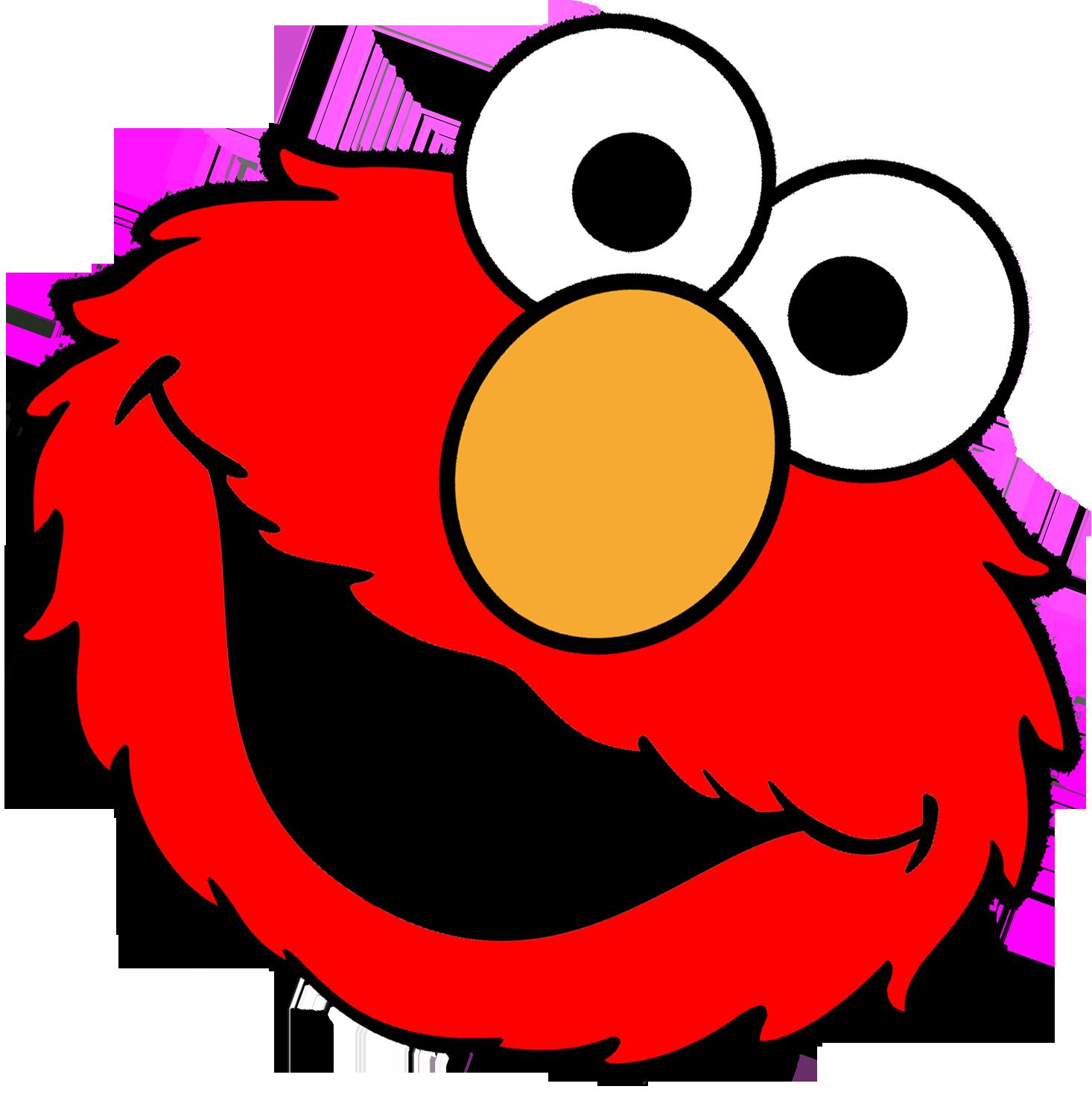 Elmo PNG HD