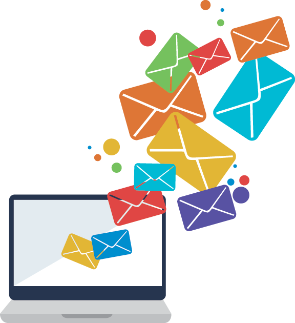 Email Marketing Png - Email Strategy, Transparent background PNG HD thumbnail