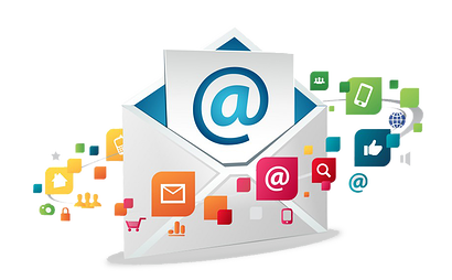 Email Marketing Png - How To Use Identity Data To Win At Email Marketing U2022 Gigya Image #1294, Transparent background PNG HD thumbnail