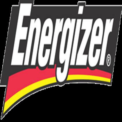 Energizer Logo - Energizer, Transparent background PNG HD thumbnail