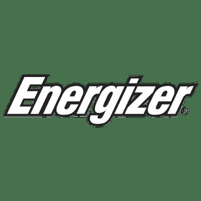 Energizer White Logo - Energizer, Transparent background PNG HD thumbnail