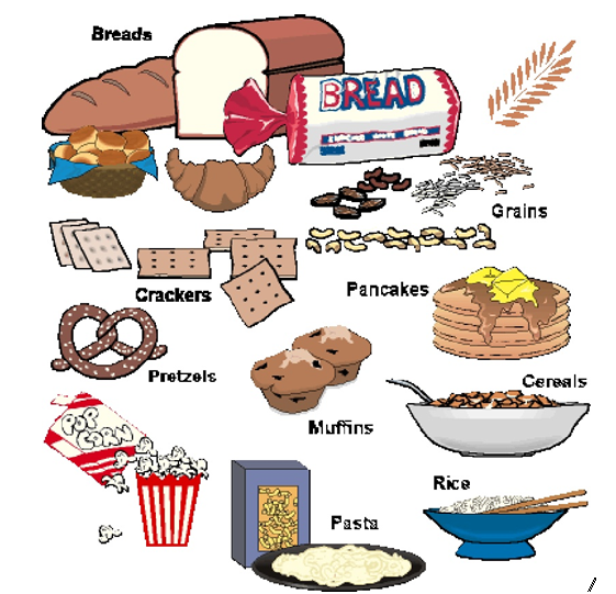 Examples Of Go Foods PNG
