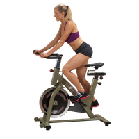 Exercise Bike Png Clipart Png Image - Exercise Bike, Transparent background PNG HD thumbnail