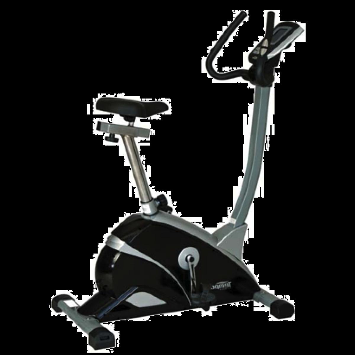 Exercise Bike Png Transparent Image - Exercise Bike, Transparent background PNG HD thumbnail