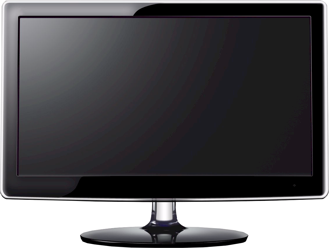 Existen Algunos Conceptos Monitor Png - Monitor, Transparent background PNG HD thumbnail
