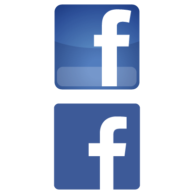 Facebook Icon Eps PNG
