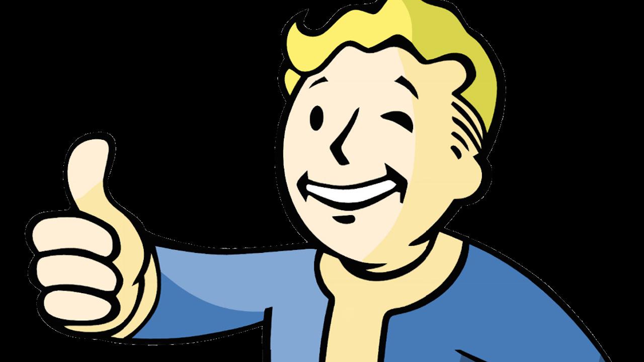 Fallout Png Hdpng.com 1280 - Fallout, Transparent background PNG HD thumbnail
