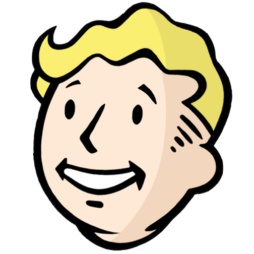 All Fallout C.h.a.t. Emojis Full Resolution - Fallout, Transparent background PNG HD thumbnail