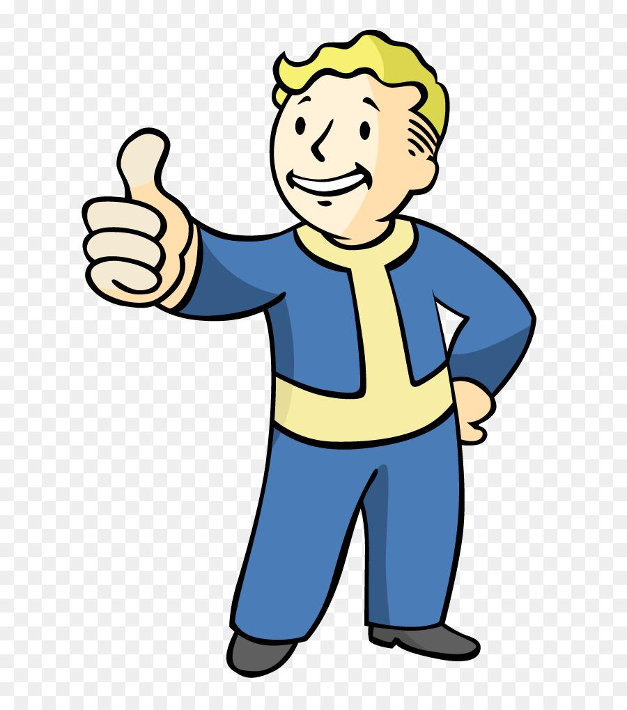 Fallout 3 Fallout: New Vegas Fallout 4 Fallout Shelter   Boy - Fallout, Transparent background PNG HD thumbnail