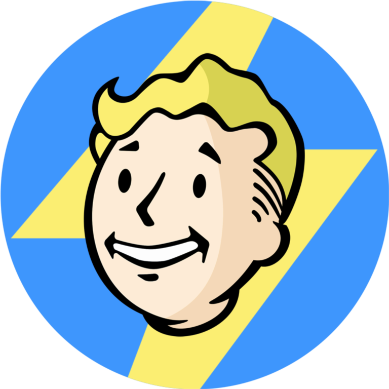 Fallout 4 High Res Icon Set (.png And .ico) - Fallout, Transparent background PNG HD thumbnail