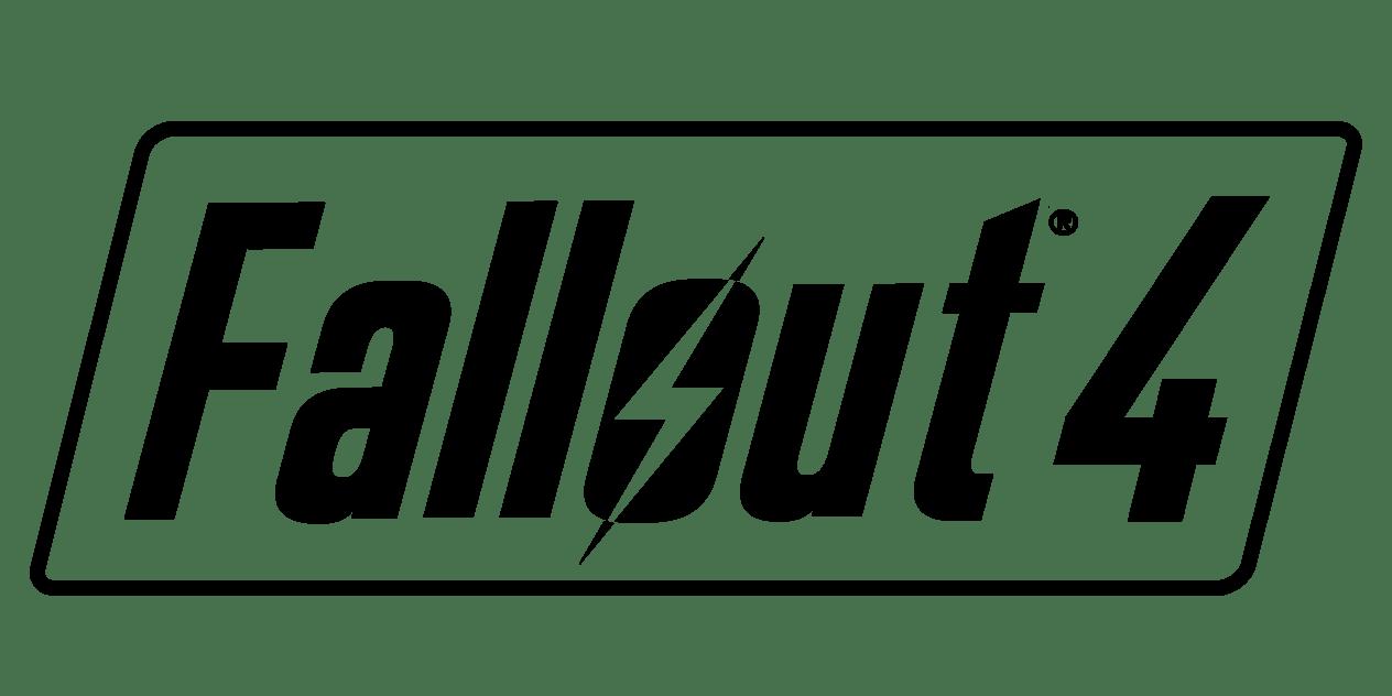 Fallout 4 Logo - Fallout, Transparent background PNG HD thumbnail