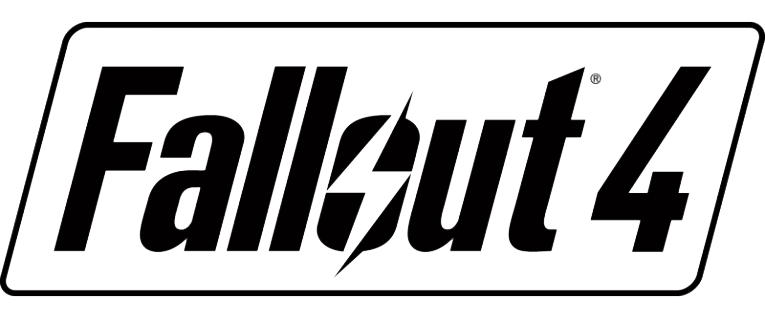 Fallout Logo Png Clipart - Fallout, Transparent background PNG HD thumbnail