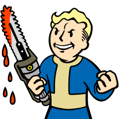 File:31 Reaver.png - Fallout, Transparent background PNG HD thumbnail