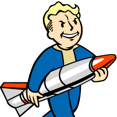 File:34 Harbinger Of War.png - Fallout, Transparent background PNG HD thumbnail