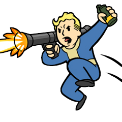 File:love The Bomb.png - Fallout, Transparent background PNG HD thumbnail