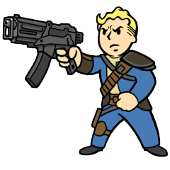 File:up And Comer.png - Fallout, Transparent background PNG HD thumbnail