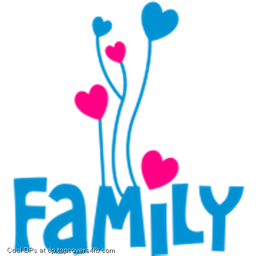 Family Love PNG HD