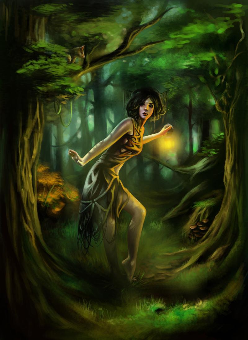 Fantasy Png K 2 - Fantasy, Transparent background PNG HD thumbnail