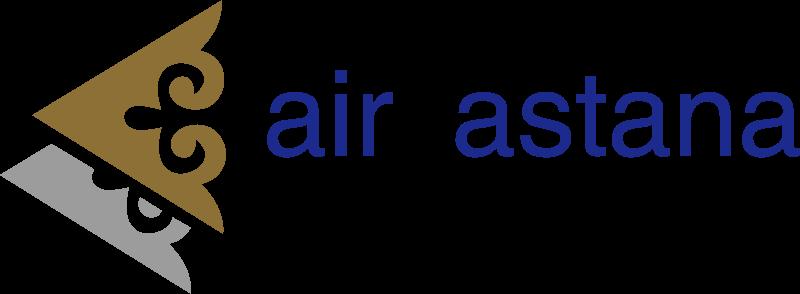Air Astana - Fc Astana Vector, Transparent background PNG HD thumbnail