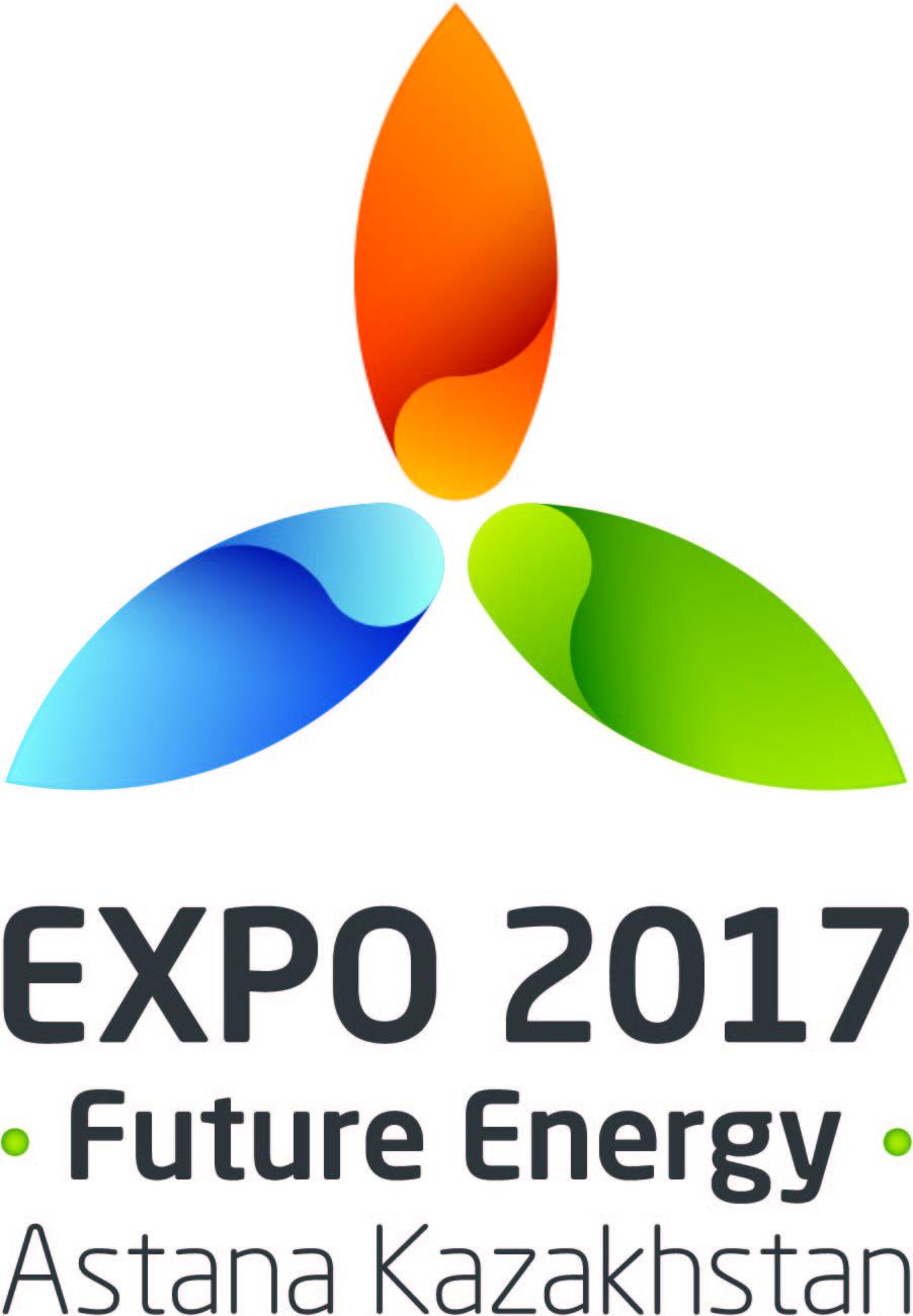 Expo 2017 Astana Logo.png - Fc Astana Vector, Transparent background PNG HD thumbnail