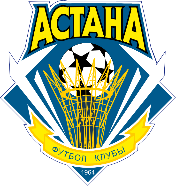 File:fc Astana 1964.svg - Fc Astana Vector, Transparent background PNG HD thumbnail