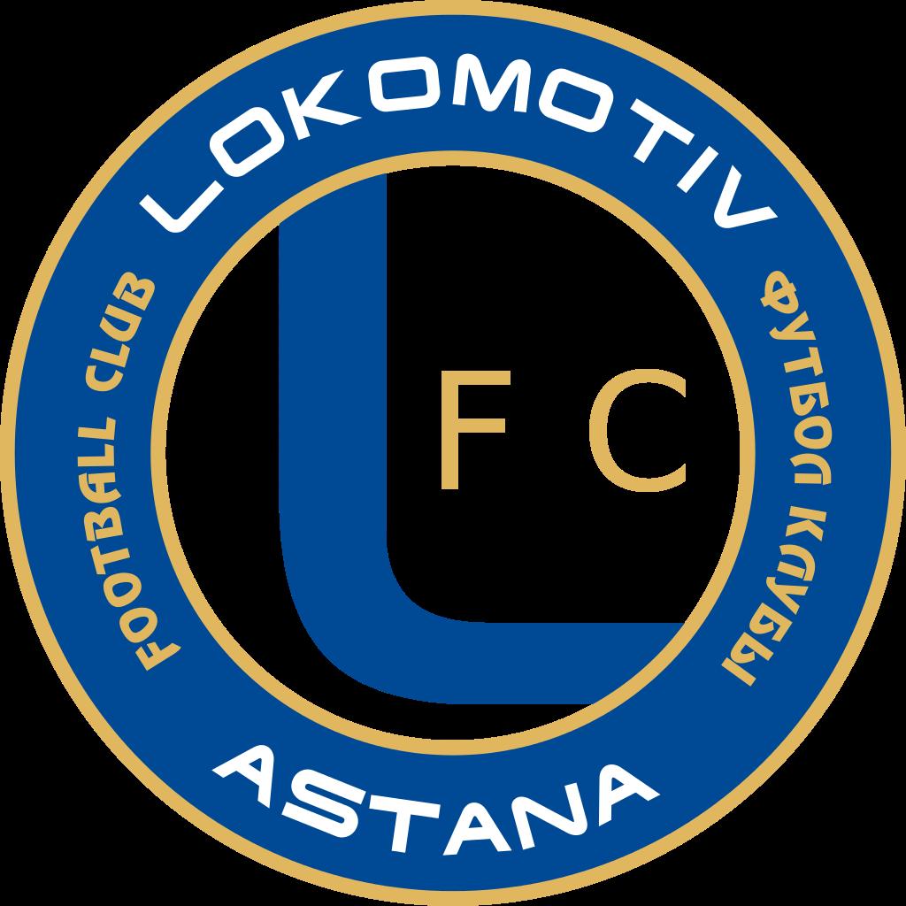 File:fc Lokomotiv Astana Logo.svg - Fc Astana Vector, Transparent background PNG HD thumbnail
