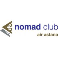 Logo Of Nomad Club Air Astana - Fc Astana Vector, Transparent background PNG HD thumbnail
