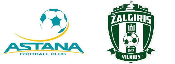 Zalgiris   Logo Fc Astana Png - Fc Astana Vector, Transparent background PNG HD thumbnail