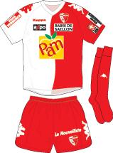 Football Shirt Image - Fc Sion, Transparent background PNG HD thumbnail