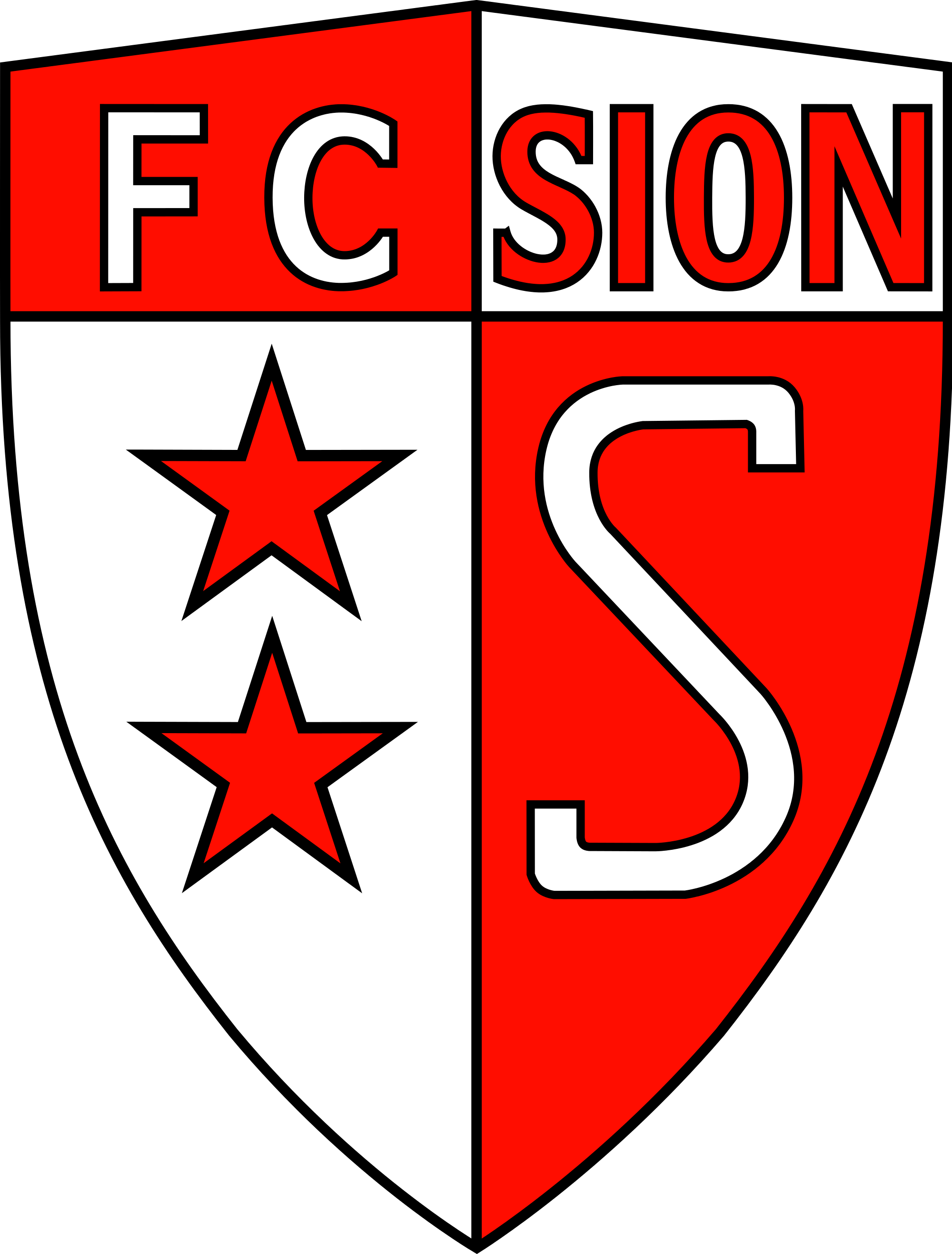 Open Hdpng.com  - Fc Sion, Transparent background PNG HD thumbnail