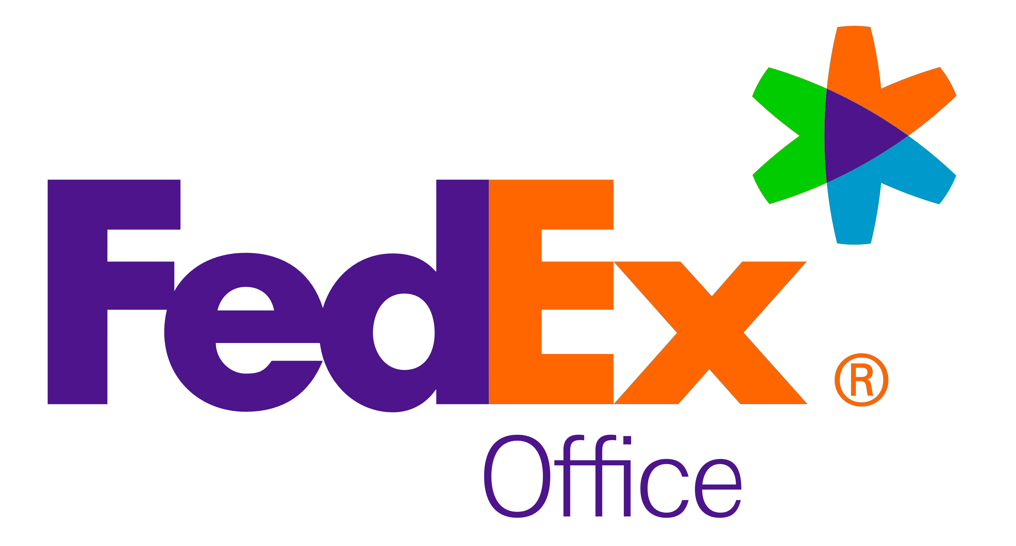 Fedex Office Logo PNG