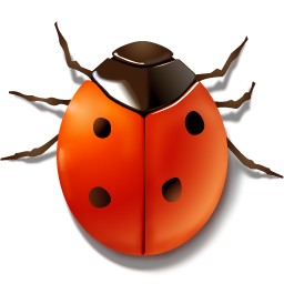 File:crystal Project Bug.png - Bugs, Transparent background PNG HD thumbnail