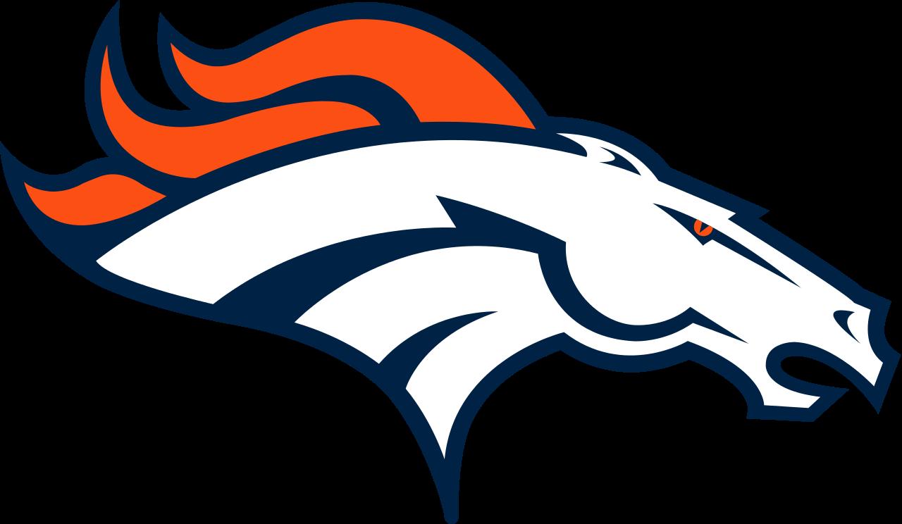 File:denver Broncos Logo.svg - Denver Broncos, Transparent background PNG HD thumbnail