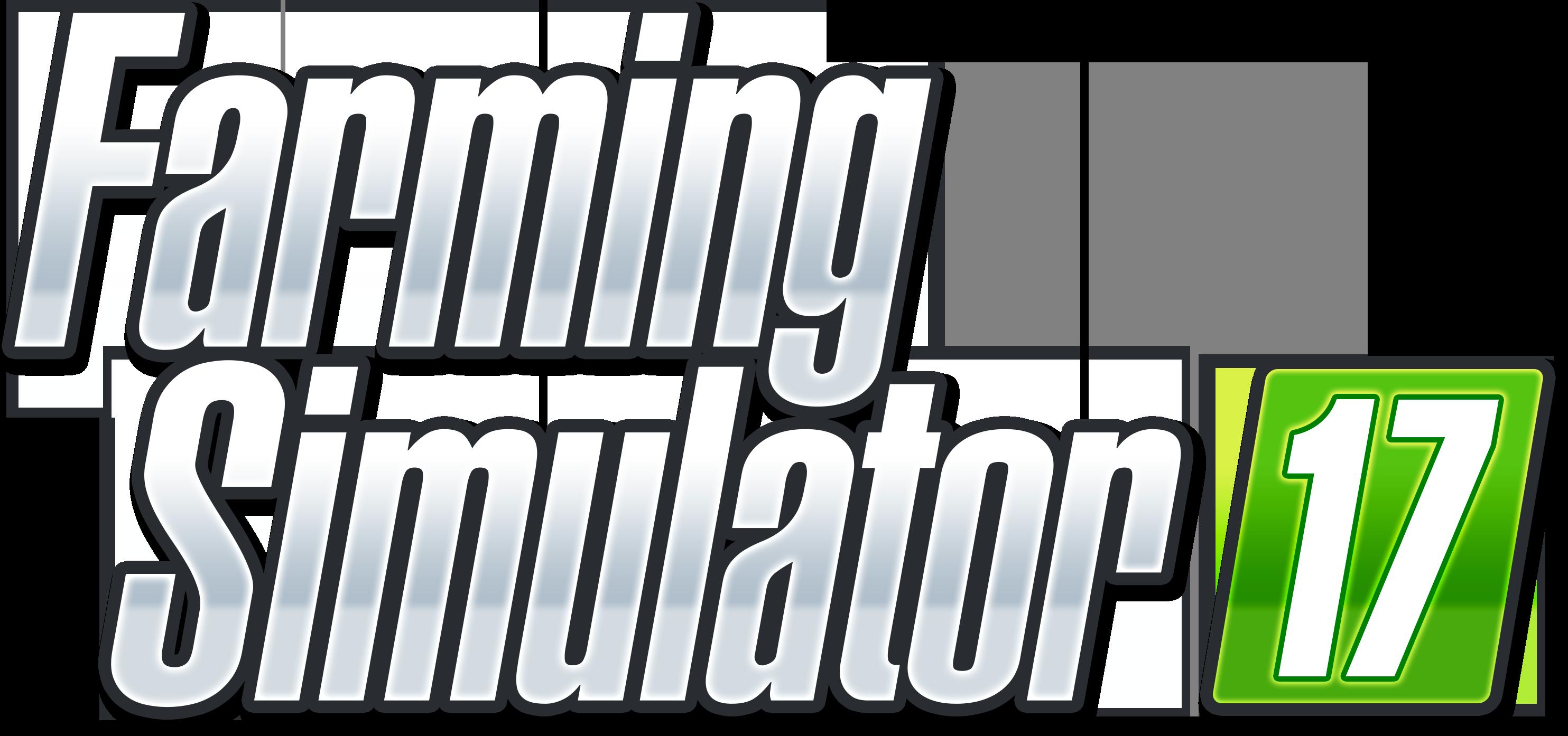 Farming Simulator PNG