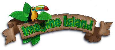 File:imagine Island Logo Small.png - Island, Transparent background PNG HD thumbnail