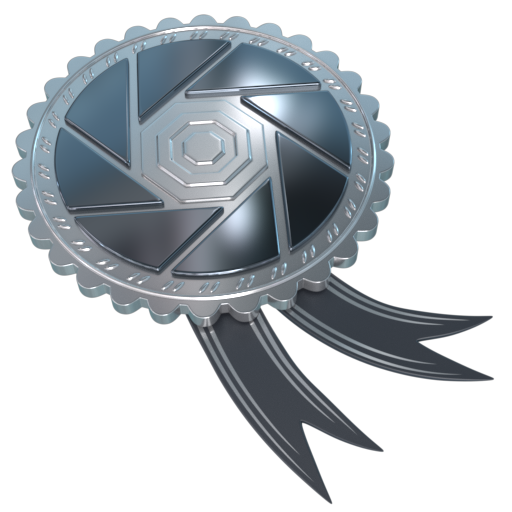 File:keb Medal Silver.png - Silver, Transparent background PNG HD thumbnail