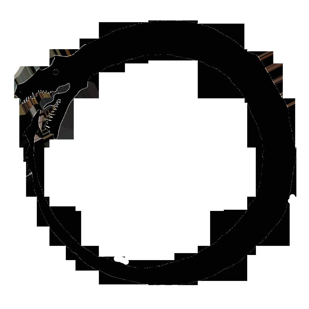Ouroboros PNG