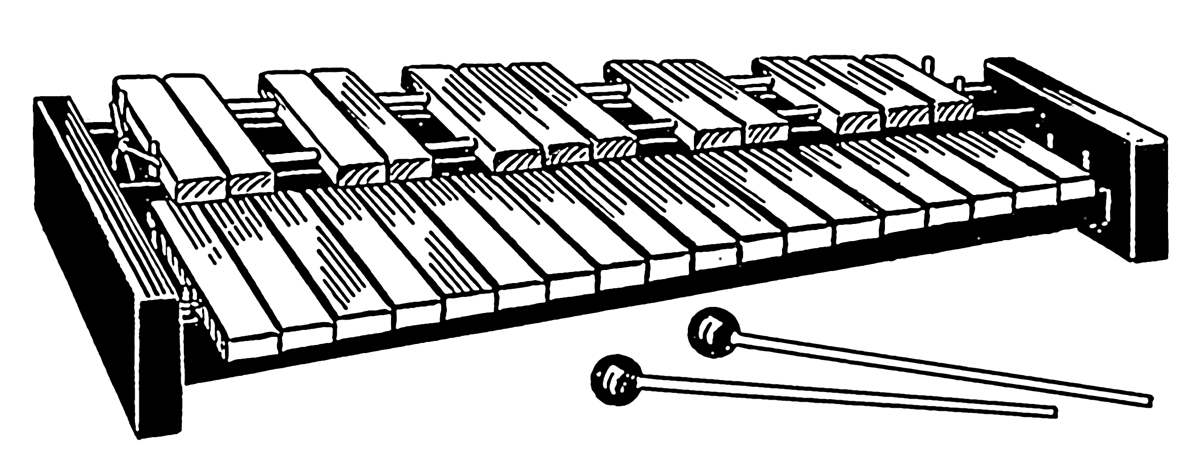 File:xylophone (Psf).png - Xylophone, Transparent background PNG HD thumbnail